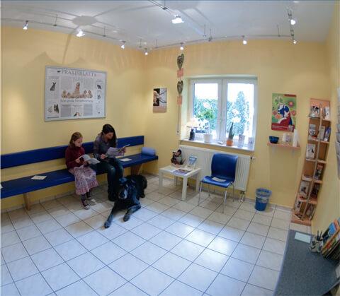 Kontakt und Anfahrt zur Tierarztpraxis Anne Preising in Oer-Erkenschwick