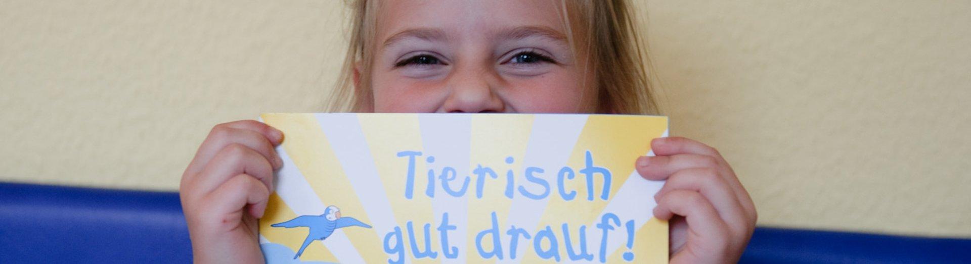 Tierarztpraxis Kleintierpraxis Anne Preising in Oer-Erkenschwick